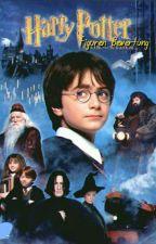 Figuren-Bewertung Thema:Harry Potter *Pausiert* by Emsonie