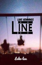 LINE ➡ L.H by luke-lan