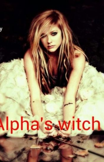 The Alpha's witch mate