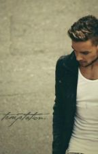 Temptation (Liam Payne Fanfiction) by illicitlylarry
