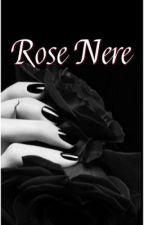 Rose Nere by mrslangdonn