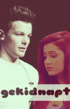 Kidnapped ( Louis Tomlinson )                     [ Editing ] by chantal_tomlinson