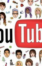 Random YouTube Fandom by godhatesbrianda