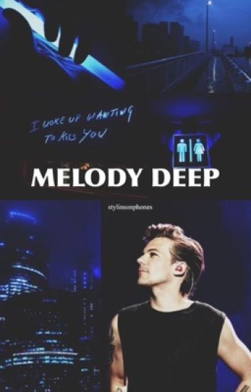 "MELODY DEEP || ""LARRY"""