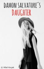 Damon Salvatore's Daughter (TVD) by moonchildwisdom