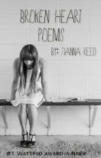Broken Heart Poems by reedts