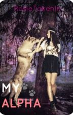 My Alpha by rosietakenin