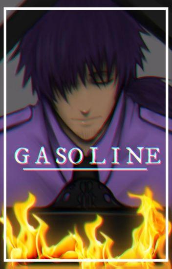 Gasoline.[Vincent][Mini-Fic]