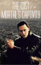 The Cost of a Mortal's Captivity | Loki by TARDIS-elf