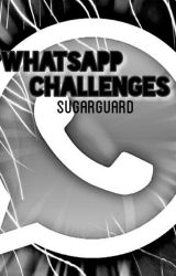 Whatsapp Challenges by Sugarguard