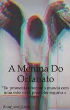 A Menina do Orfanato by anny_and_lalah