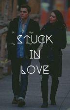 Stuck in love (a MAGCON fanfic) by stilinskiistaken