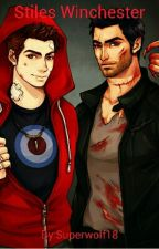 Stiles Winchester  (Destial & Sterek ) {COMPLETED} by Superwolf18