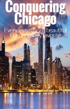 Conquering Chicago (Chicago Fire) by LittleAimz