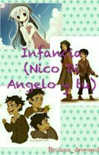 Infancia (Nico Di Angelo y tu) by dana_drowned