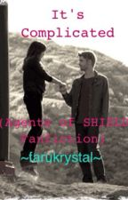 Its Complicated (Agents of SHIELD fanfiction) by _thesingularity_
