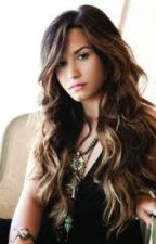 Captured  (a Demi Lovato love story) by courtney0012