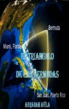 EL TRIANGULO DE LAS BERMUDAS by Abrahamwallpad