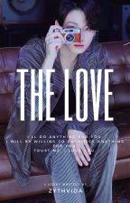 The Love by Mhita_Jimin