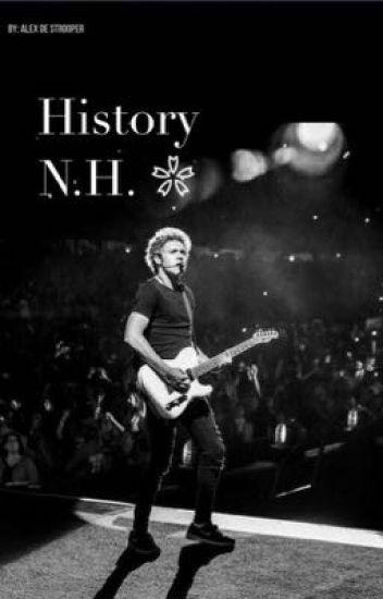 History N.H. ❀
