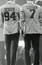With You [HUNHAN NC 21] by bad-gurl