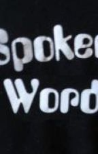 (Un)spoken Words by thatguywhoneverspoke