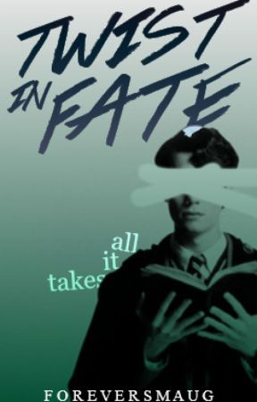 Twist in Fate    Tom Riddle by foreversmaug