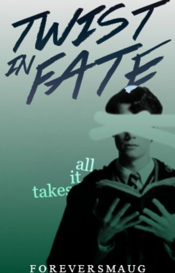 Twist in Fate || Tom Riddle