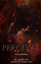 Sir. Percival [#CBL] [#SinsajoAwards] by Last_999
