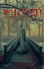 The Accursed Series: Wicked After Dark by ZafArielZul