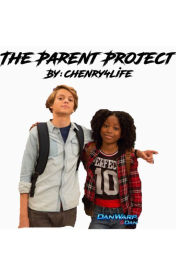 The Parent Project (Chenry Fanfic)