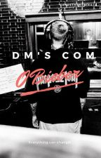 DM's Com o Bieber - ♥ completa ♥ by CamIsTheNewNaja