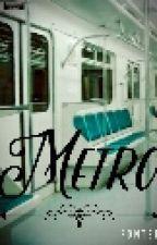 Metro 《YoonMin》 by YoannaGD