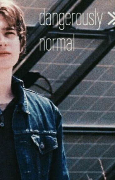 dangerously ≫ normal : ron anderson