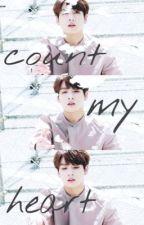 Count My Heart → VKook (ÇEVİRİ) by yeonshindo