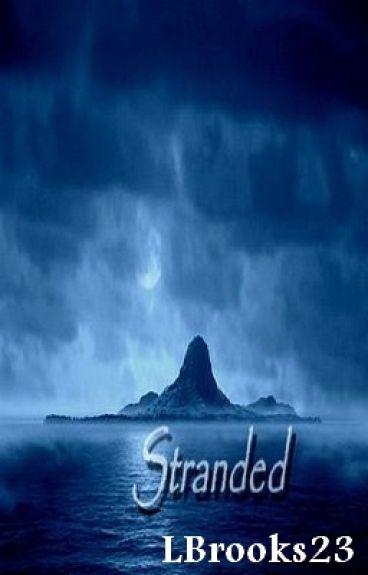 Stranded (GirlXGirl)