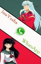 InuYasha WhatsApp by Kitsuki_