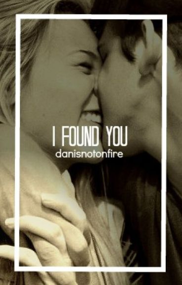 I Found You (Sequel Of MBBF) !!DISCONTINUED!!