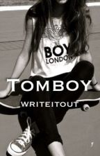 Tomboy (A One Direction Fanfiction) by writeitout