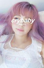 crybaby | j.b by kogyaru