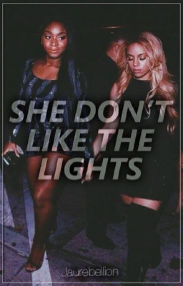 She Don't Like the Lights (Norminah)