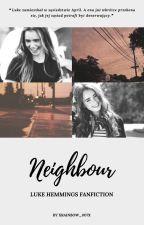Neighbour • hemmings by xrainbow_007x