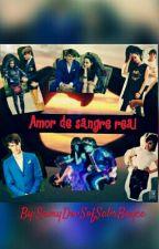 Descendientes: Amor De Sangre Real *Bevie* (Ben Y Evie ) by UnstoppableFangxrl