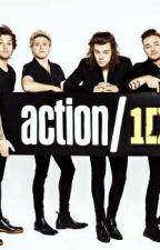 Chistes y imaginas de One Direction  by AlexxaHiraldo