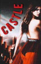 CASTLE ↝ Loki Laufeyson   2 by mcrningstar