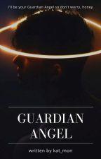 Guardian Angel by kat_mon