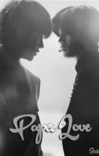 Paper love by Shoara