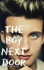 The Boy Next Door by GinaKeansMcKay
