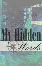 my hidden words by aftermaths