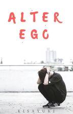 Alter Ego by kisayuki